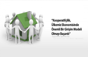Antalya Kooperatif Avukatı