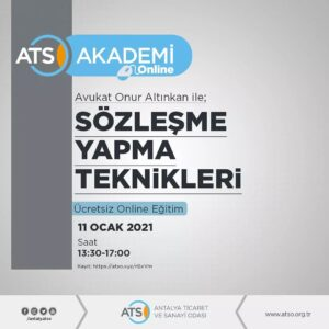 ATSO Akademi